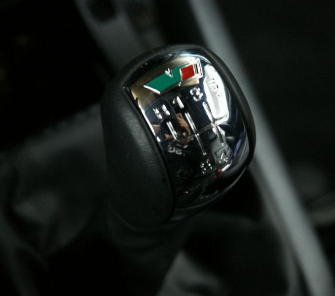 Opel Logo Plaketka RS do řad&#2...